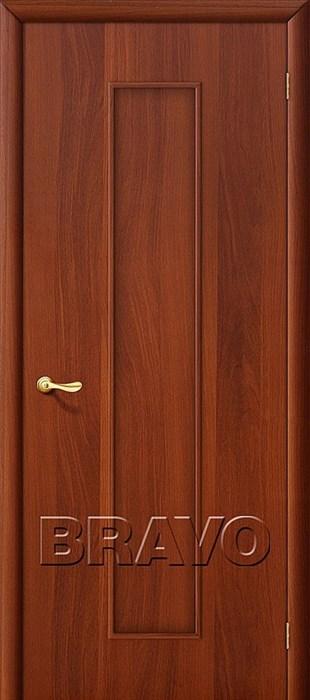 20Г Л-11 (ИталОрех), Межкомнатные двери, Браво, Bravo, ламинированные. - фото 4501