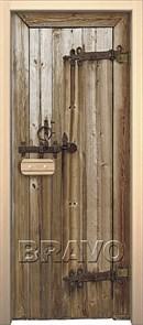 """Дверь в сауну Дерево """"Glassjet"""""""