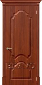 Межкомнатные двери, Скинни-32 П-31 (ИталОрех)